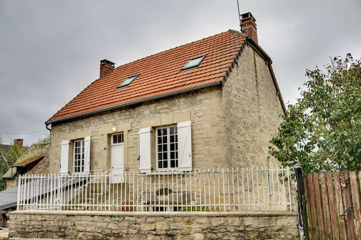 Charming House In Small Quaint Vill