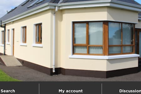 5 bed Stunning retreat in Wexford - Gorey  - House