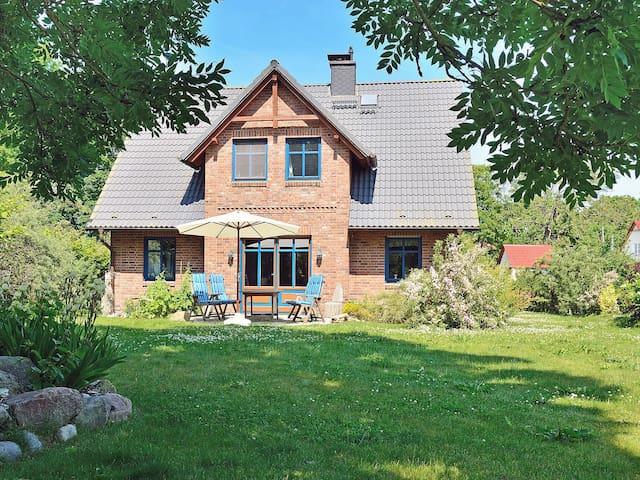 Arkona 5592.1 - Putgarten - Villa