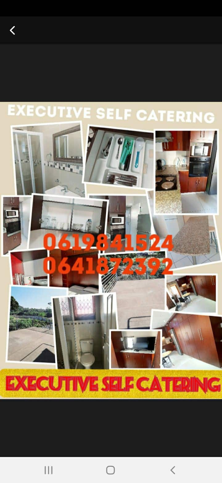 Executive self catering unit 2
