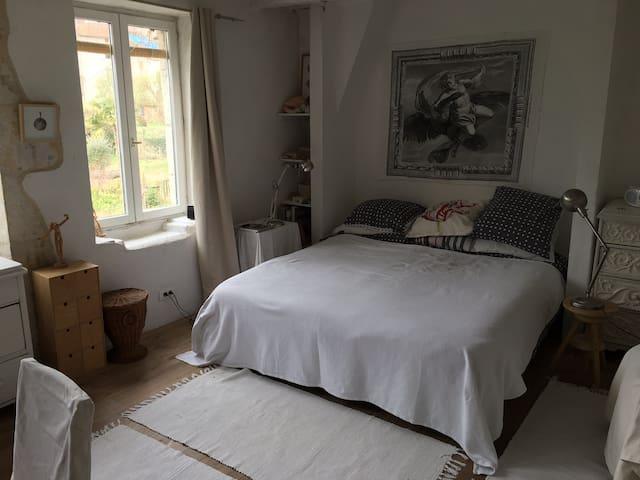 Chez Jane - Montcuq - Casa