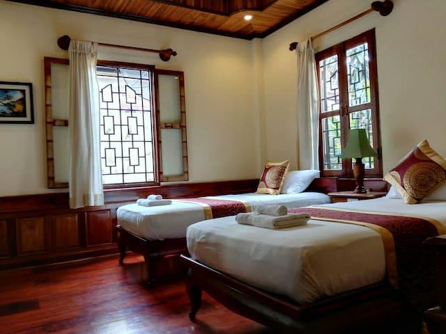 琅勃拉邦最美中国客栈欢迎你 - 琅勃拉邦 - Pis