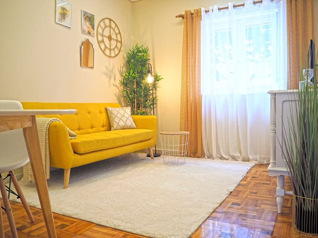 Viana Lovers - cozy apartment with parking