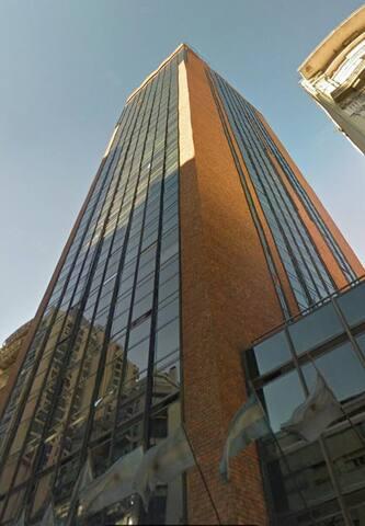 Calle Corrientes - Apartamento de Categoría