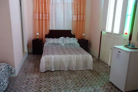 Casa Marcia One Room - La Habana