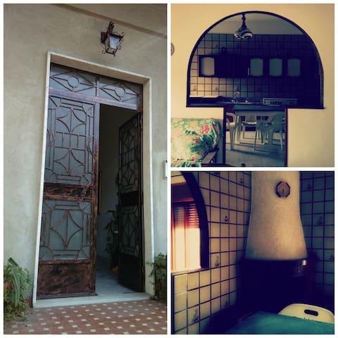 Appartamento spazioso in paese a Botricello (CZ) - Botricello - Wohnung