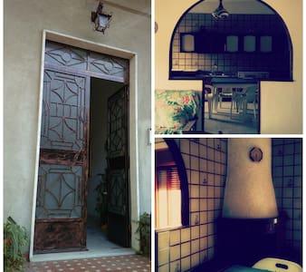 Appartamento spazioso in paese a Botricello (CZ) - Botricello