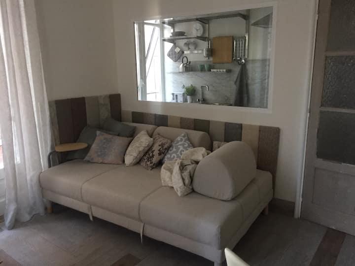 Monferrato & Langhe loft