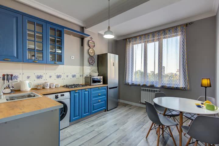 Бишкек double room appartment