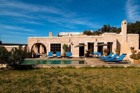 Villa ESSAOUIRA avec piscine - Essaouira
