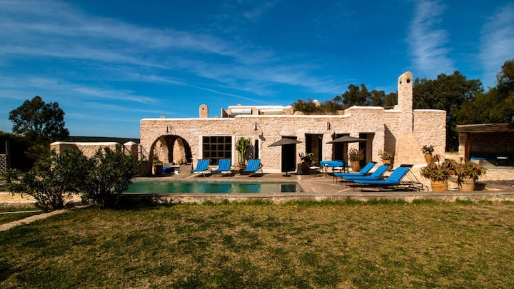 Villa ESSAOUIRA avec piscine