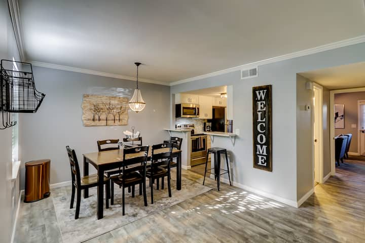 Newest and Nicest #82 Townhome w/ HUGE sq footage!