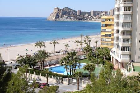 Excelente oportunidad en Benidorm ( Alicante) . - Бенидорм - Квартира