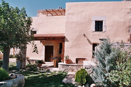 Traditional Villa in Sfakia - Impros - Квартира