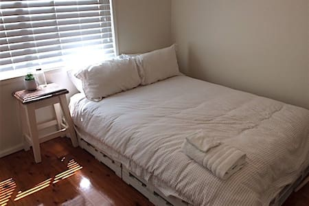 Comfortable & Tidy Room - Merewether