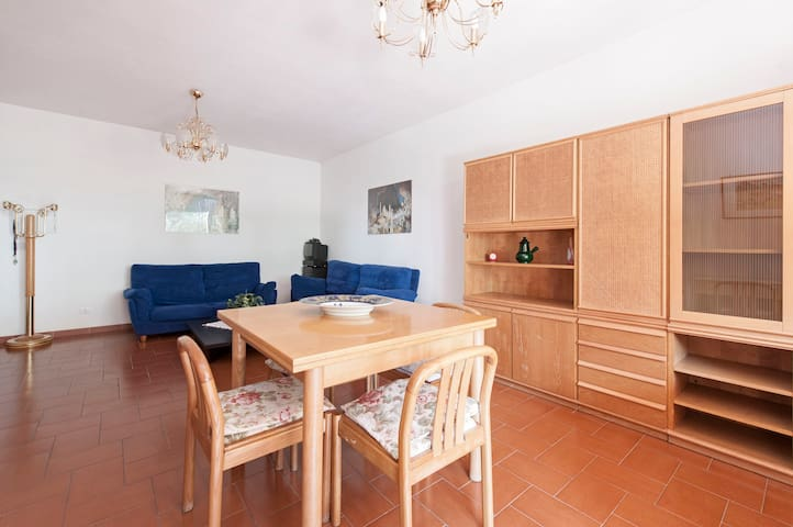 Room in Rome along Metro line B - Rom - Wohnung