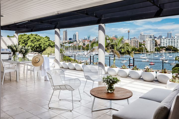 Darling Point View