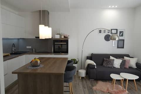 Perfekt beliggende lejlighed - Maja***