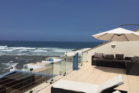 Oceanfront Beach Home Punta Hermosa - Lima