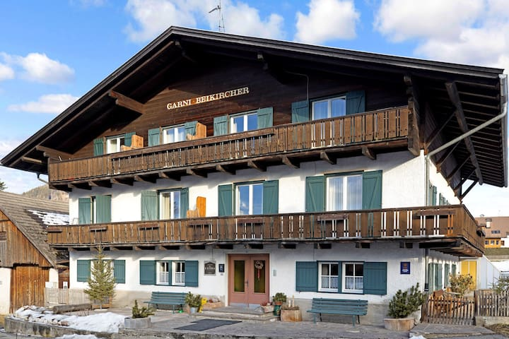 "Holiday Apartment ""Kruma - Bankl 1"" with Mountain View, Wi-Fi & Balcony; Parking Available, Pets Allowed upon Request"
