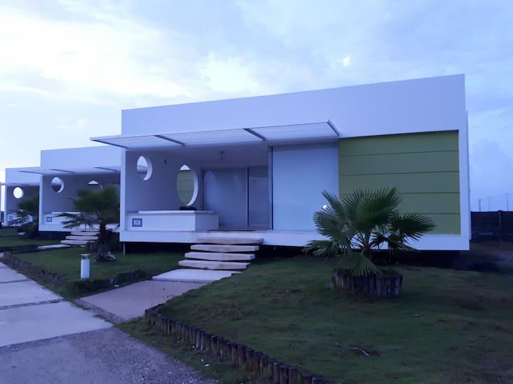 Cabaña Marina Puerto Velero