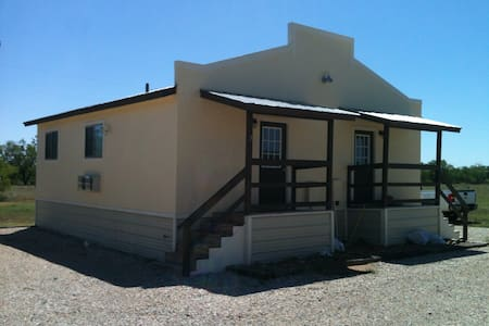 Affordable Winter Texan Stay