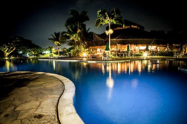 Hotel do Bosque Resort - Livyd Angra dos Reis