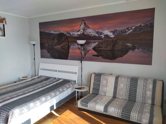 Cozy Apartment in Sunny Banjole