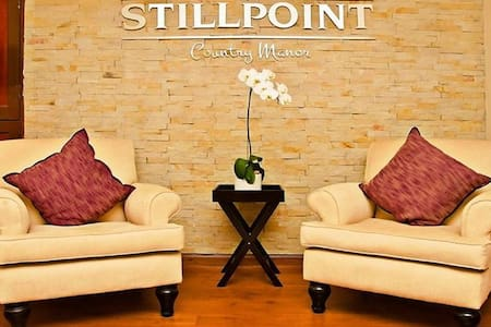 Stillpoint Country Manor - Chartwell