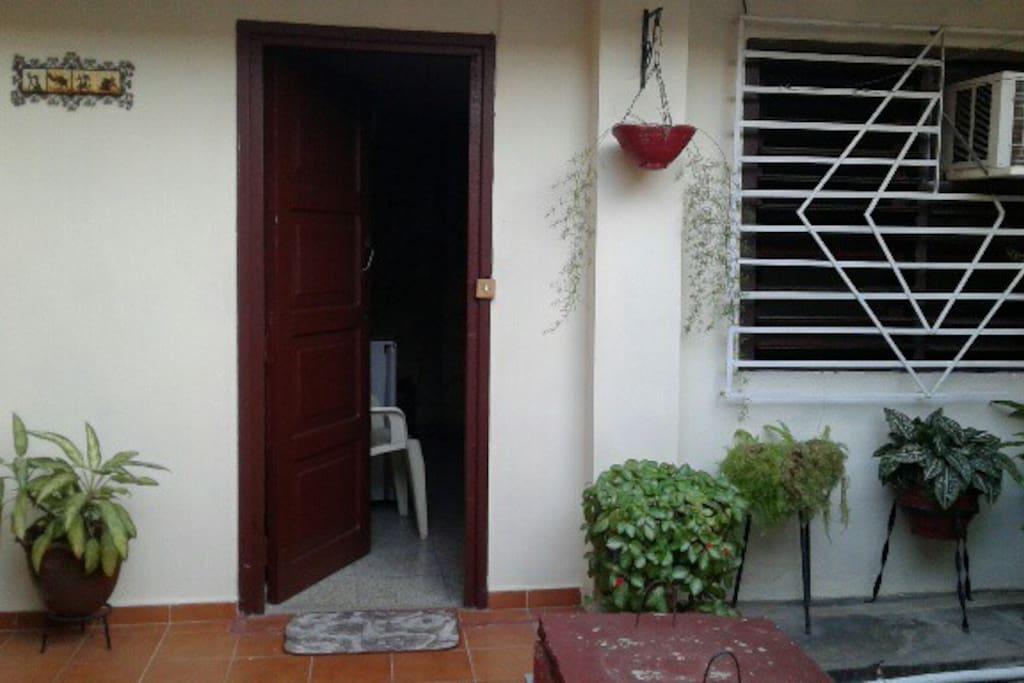 Habitación 1 para Alquilar