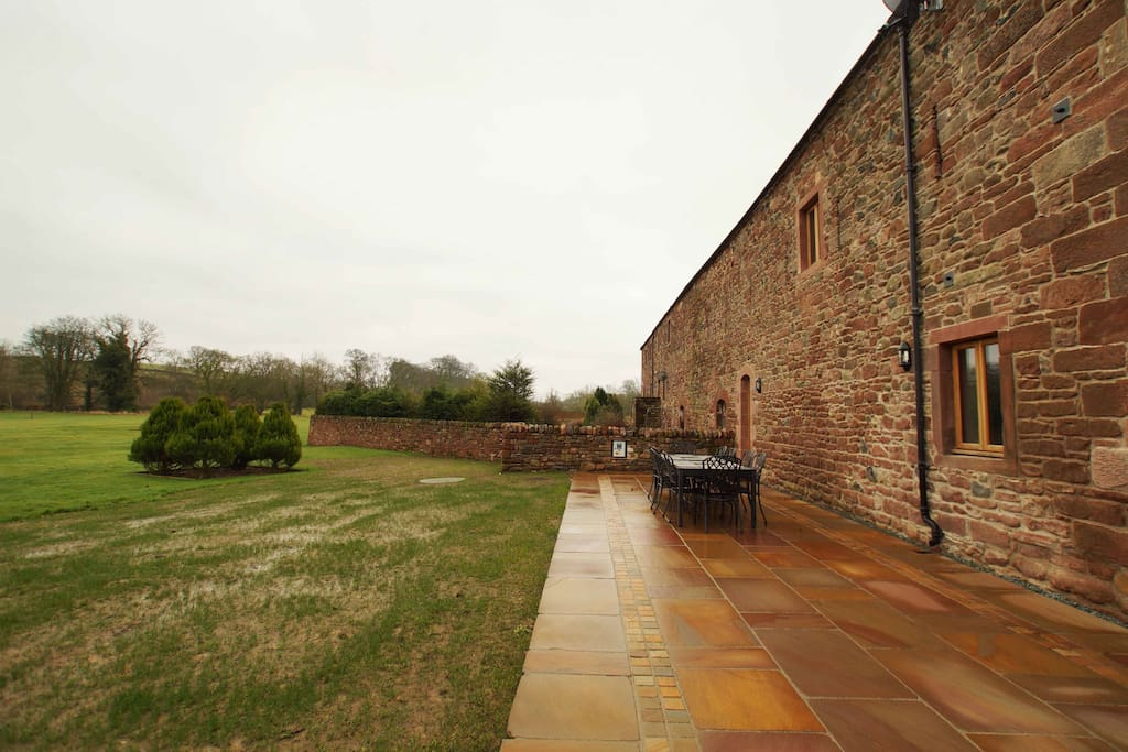 The Barn, Colby, Near Appleby, Lakes Cottage Holidays