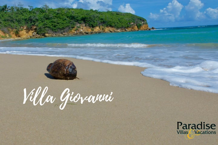 Giovanni Beachfront community w/pools