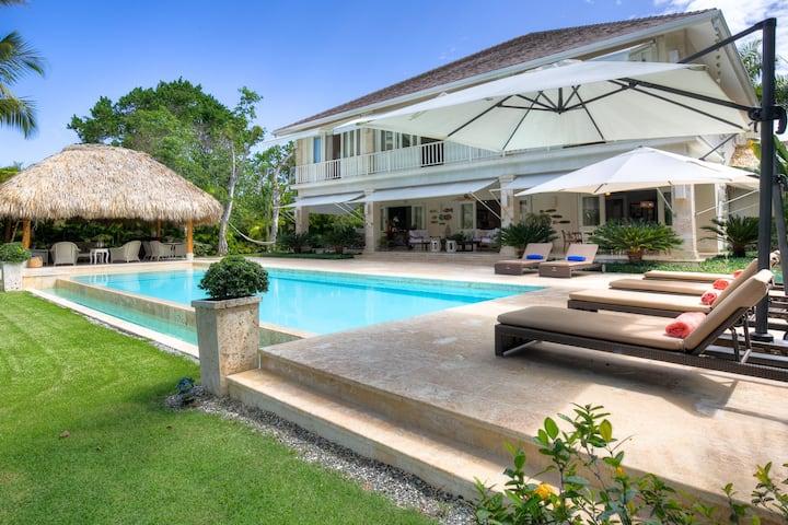 Villa Buena Vida – Hacienda 13