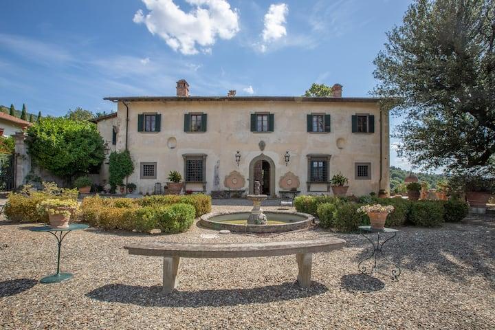 Villaflair Villa Fiesole