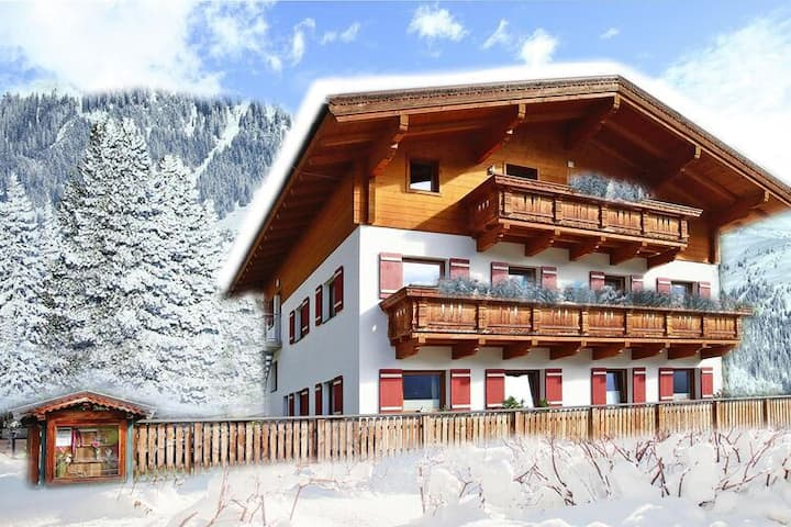 4 star holiday home in Neukirchen