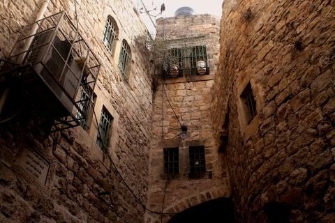 Hebron Hope Guesthouse , Tariq Bin Ziad,  Hebron