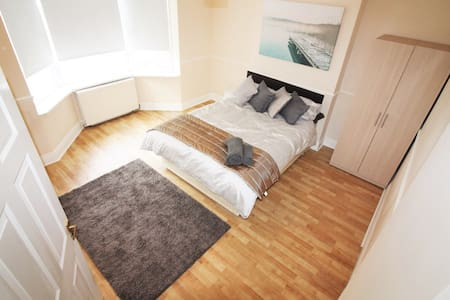 Great Double rooms in Gravesend - Gravesend