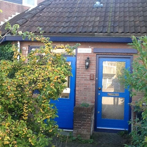 Cosy house 17 minutes from Amsterdam - Purmerend - Casa