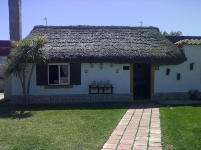 LA CHOZA - Sanlúcar de Barrameda - Chalet