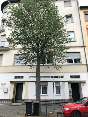 1 bedroom Apartment in the heart of fulda