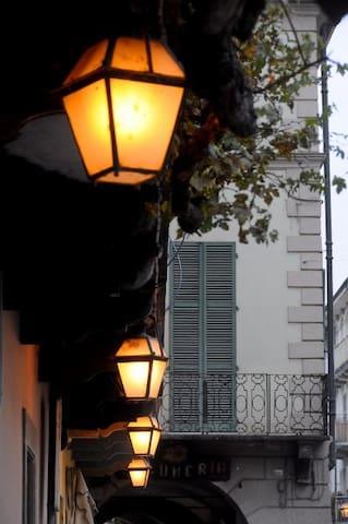 stanza privata a cavallermaggiore - Cavallermaggiore - บ้าน