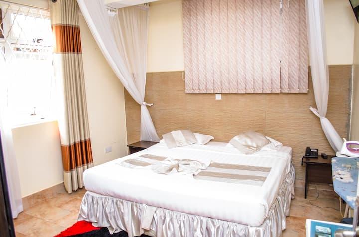Latitude 1 serviced apartments 3 bedroom