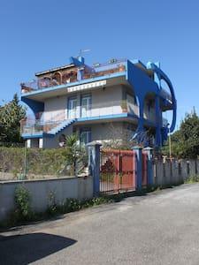 Appartamento al mare a 150 metri dal mare - Marina di Davoli - Lägenhet