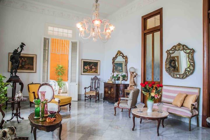 Villa La Loma - room 1