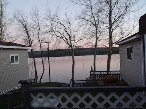 Exploits River Mini Home in Bishop's Falls