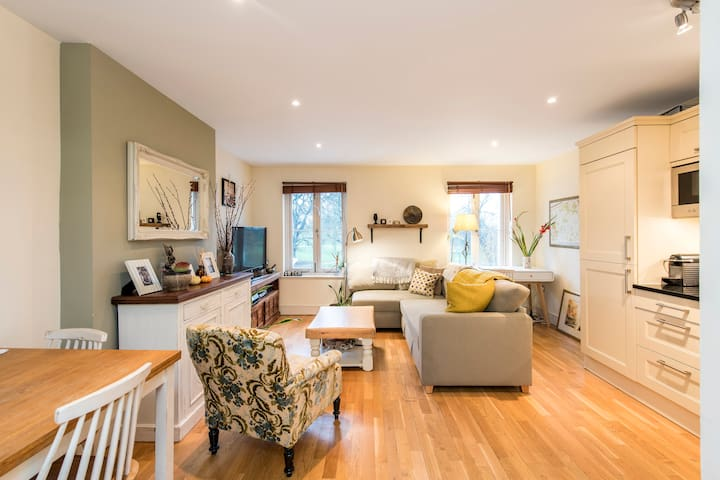 Professionally Managed Authentic Apt, Herne Hill
