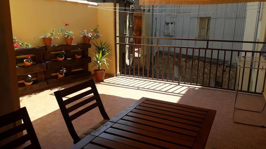 Apartamento  La Ristra 2 en Jaraiz de la Vera