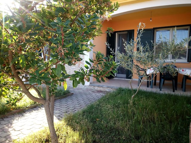 Casa Sardegna#mare#Sardinia#sole#30minuti da olbia