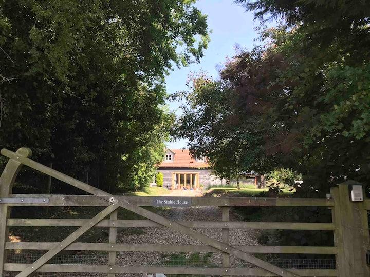 Beautiful Suffolk Barn Suits Gt Bradley Newmarket