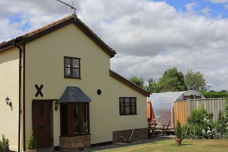 Box Bush Holiday Cottage - Brockley - House